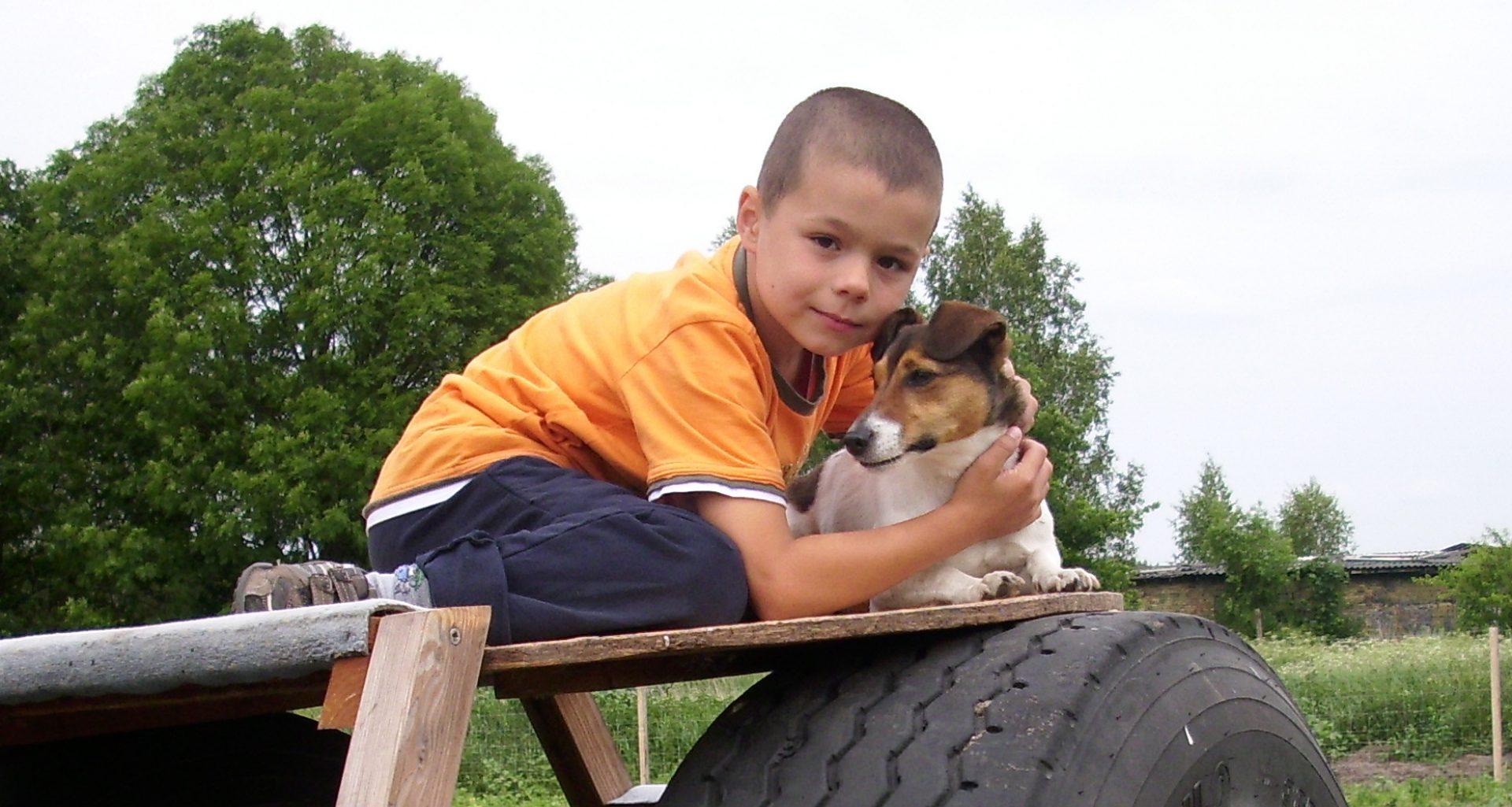 Mensch & Hund im Einklang